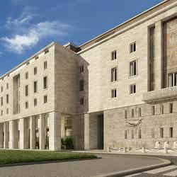「ブルガリ ホテル ローマ」2022年開業、ブランド創業の地に