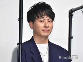 三代目JSB山下健二郎、主演作封切りに安堵 同日公開の「今日から俺は!!」ライバル視<八王子ゾンビーズ>