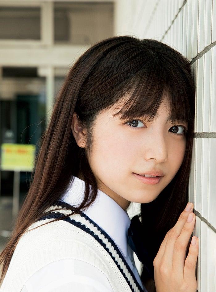吉田莉桜(提供画像)