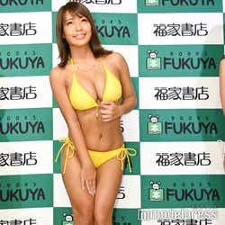 橋本梨菜 (C)モデルプレス