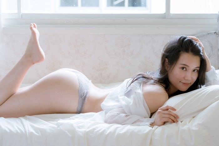 鈴木まりや(提供写真)