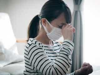 「どうしちゃったの私の体!?」産後やたら長引く風邪…実は○○だった!