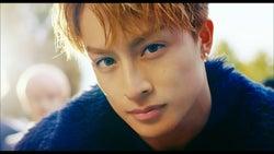 EXILE白濱亜嵐「PRINCE OF LEGEND」に出演していた