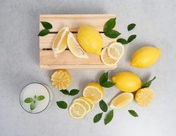 【作り置き】美味しくビタミンチャージ!毎日摂りたいレモンレシピ<3選>