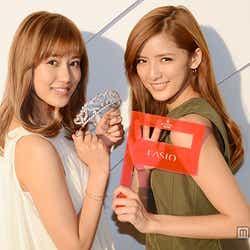 モデルプレス - E-girls藤井萩花&藤井夏恋、お互いより刺激を受けることとは