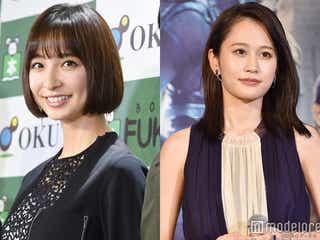 篠田麻里子、前田敦子の子どもは「顔の半分以上が目」イケメン夫との新婚生活も明かす