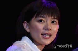 芳根京子、緊張で「音が聞こえなかった」日本アカデミー賞を回顧