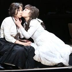 舞台のワンシーン(C)田中亜紀