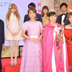 「第23回たかの友梨エステティックシンデレラコンテスト2014」