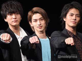 横浜流星「チア男子!!」撮影で大怪我 共演者ら焦り「お蔵入りかと思った」