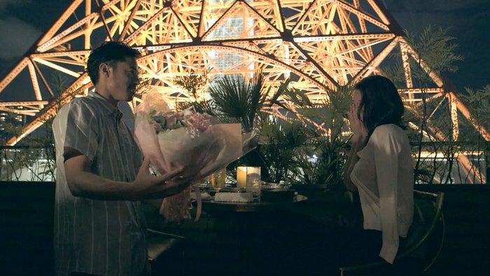 貴之、愛の告白「TERRACE HOUSE OPENING NEW DOORS」34th WEEK(C)フジテレビ/イースト・エンタテインメント