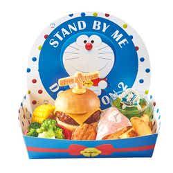 ドラえもんキッズセット1,200円(C)Fujiko Pro/2020 STAND BY ME Doraemon 2 Film Partners