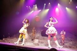 舞台「星の王女さま」ゲネプロより(画像提供:ソニー・ミュージックレーベルズ)