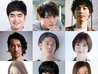 斉藤祥太・慶太、8年ぶり兄弟揃って映画出演<ギャングース>