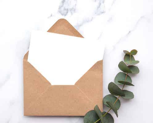 新築祝いに贈るメッセージ例文集。幸せのお祝いに相手に贈る想いを込めた言葉の書き方