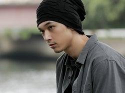 吉沢亮、ヒゲのばし初のテロリスト役 玉木宏主演「悪と仮面のルール」全キャスト発表