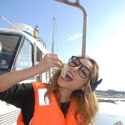 魚好き女子「ウギャル」、活動拡大で新メンバー募集