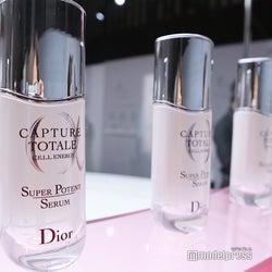 2020年1月10日発売予定「Dior」カプチュール トータル セル ENGY(C)モデルプレス