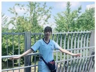西野七瀬、ドラマ撮影オフ動画を公開「尊すぎ」とファン悶絶