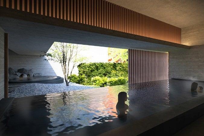 Sport & Do Resort リソルの森/画像提供:リソルホールディングス