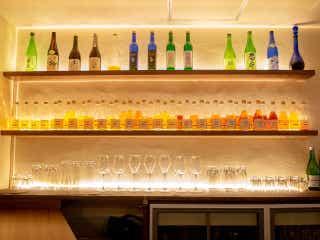 関東の日本酒だけ!その魅力を伝える銀座の日本酒BAR『TOKYO SAKE DEPARTMENT』