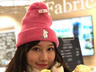 "NMB48矢倉楓子のSNSにフィンランド大使館が反応 ""フィンランドミラクル""起きる"