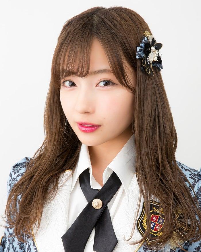 NMB48・村瀬紗英