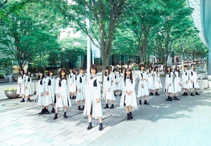 けやき坂46(提供写真)