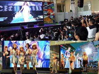 "TGC×経産省、タイ初の""KAWAII""イベント開催 40万人規模のコミコンとコラボ"