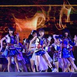AKB48選抜総選挙に各グループ代表が意気込み<第7回AKB48選抜総選挙>