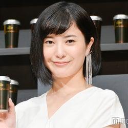 吉高由里子、モノマネで沸かすも久々イベントに「緊張」