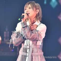 「ゆうなぁ単独コンサート~かけがえのない時間~」 (C)モデルプレス