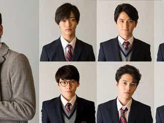 佐藤隆太主演舞台「いまを生きる」再演決定 新キャストにジャニーズJr.佐藤新ら