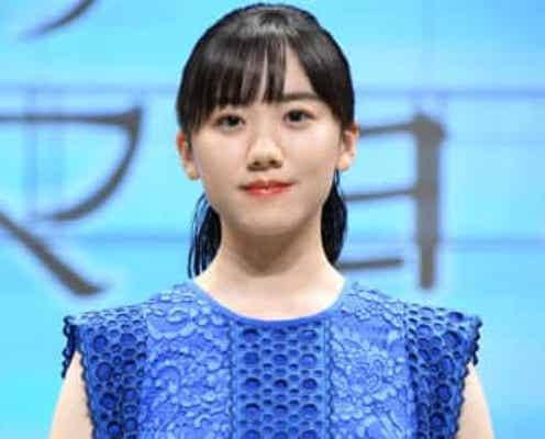 芦田愛菜、大竹しのぶに憧れのまなざし「こんな女優さんになりたい」
