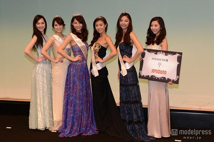 「2014ミス・アース・ジャパン日本大会」