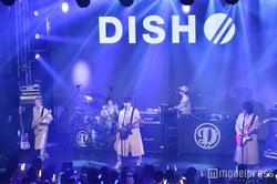 DISH// (C)モデルプレス