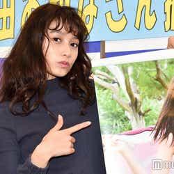 モデルプレス - 注目のモグラ女子・武田あやな、ビキニショットがお気に入り グラビアで開花
