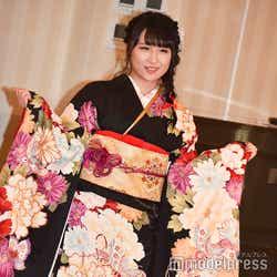 川本紗矢/AKB48グループ成人式記念撮影会 (C)モデルプレス