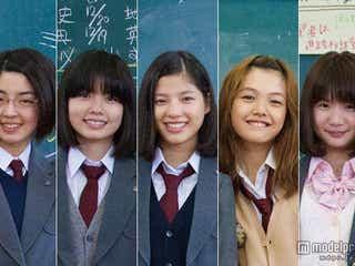 E-girls石井杏奈の初主演映画、GENERATIONSが主題歌を担当 コメント到着