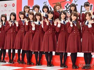 「紅白」SKE48・HKT48が落選、乃木坂46初出場…選考理由を同局がコメント