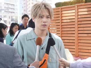 Travis Japan松田元太、金髪チェンジで月9「監察医 朝顔2」出演決定