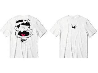 『シモキタエール』応援プランに『フジオロック』とのコラボTシャツが誕生!