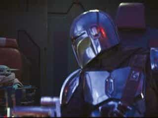 SWとの繋がりにも注目「マンダロリアン」各チャプター完全ガイド!