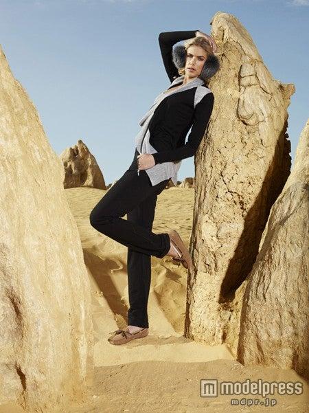 「世界で一番履き心地が良い靴」、秋冬コレクション発表
