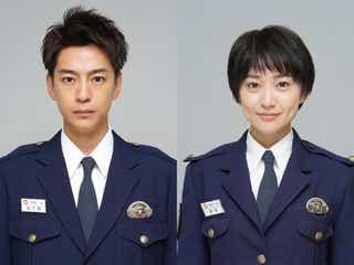 三浦翔平&大島優子、生徒役で木村拓哉主演「教場」出演決定