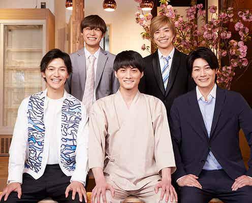 TOKYO MXで放送中「寺西一浩ドラマ~人生いろいろ~」が2022年映画化決定!