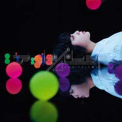 欅坂46『アンビバレント』(8月15日発売)初回仕様限定盤TYPE-A(提供写真)