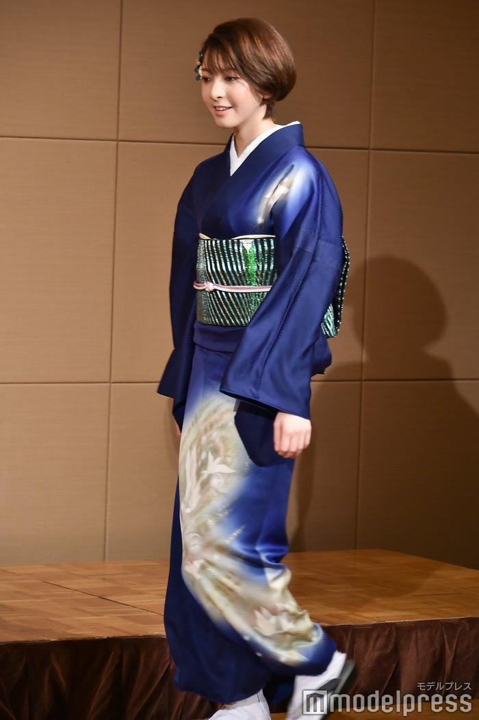 菅原りこ (C)モデルプレス