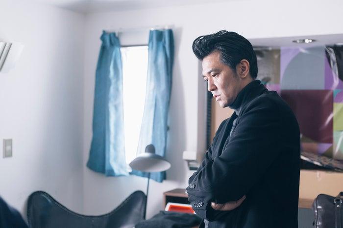村上淳/「電影少女」第5話より(C)「電影少女2018」製作委員会
