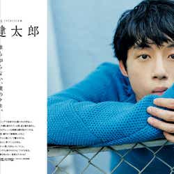 """モデルプレス - 坂口健太郎、自身が分析する""""ダメ""""なところとは?クセも明らかに"""
